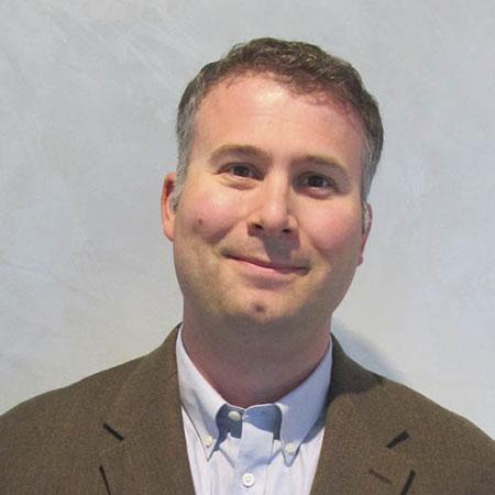 Mark Ilgen