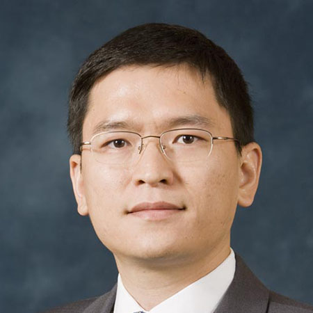 Zhaohui Zhong